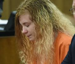 Amber Lynn Reeves sentenced in death of 14-month-old - mlive.com