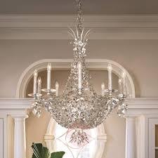 splendid chandelier amytis in antique silver 8583013 31