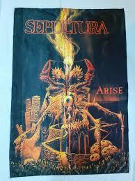 <b>SEPULTURA</b> - Arise FLAG #<b>sepultura</b> #arise #<b>sepulturaarise</b> ...