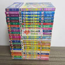 Doremon truyện dài full 24 tập đọc xuôi - Giá Sách Online.com