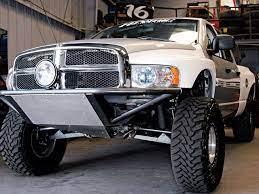 0811or 09 Z Atomic Motorsports Mid Travel Ifs System Dodge 2wd Front View Photo 10701859 Atomic Blast For A Dodge Dodge Baja Truck Dodge Ram