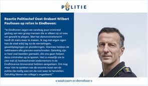 Politie Oost-Brabant's tweet -