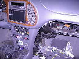 aftermarket double din radio unit saabcentral forums this image has been resized click this bar to view the full image