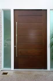 Foto esquadria de aluminio porta pivotante de esquadrias_porta para frente de casa | original: Entrada Mais Que Elegante Com Portas Pivotantes Habitare