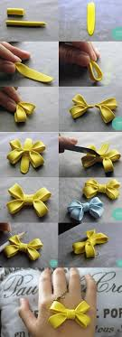 Double Bow Necklace Tutorial What do you need? Polymer clay Cutter Jump  rings Jewelry pliers