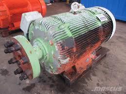 kone 180 kw kone e motor type m40lats4k0503