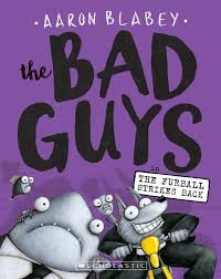 bad guys in the furball strikes back the bad guys 3 the