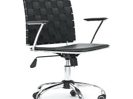Office Chairs With Arms And Wheels Desk Chairs Comfortable Office Chair Without Wheels Arms Desk No