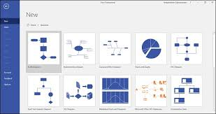 Microsoft Visio Working With Org Charts Tutorialspoint