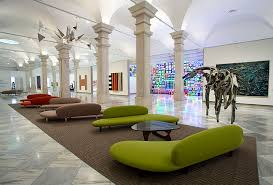 contemporary art furniture. File:Modern And Contemporary Art At The Smithsonian American Museum.jpg Contemporary Art Furniture R
