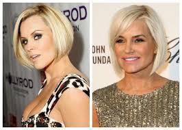 Aké Strihy Sú Vhodné Pre ženy Po 40 Rokoch Optimálna Dĺžka Vlasov