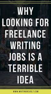 if you have a passion to write there are endless opportunities   lance writing jobs stop looking for them here s why