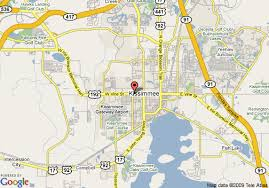 map of super 8 motel kissimmee orlando area, kissimmee Map Of Orlando Area super 8 motel kissimmee orlando area map map of orlando area zip codes