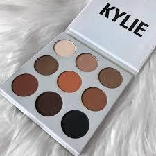 Kylie Cosmetics Kyshadow Bronze Palette ...
