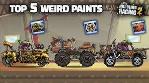 Top 5 Weirdest Roblox Games Youtube