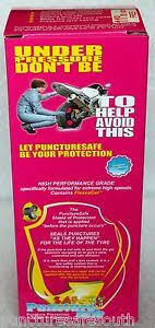 Details About Puncturesafe Tyre Sealant Ultraseal Kit 780ml 11 Free Tools Extras Free Del