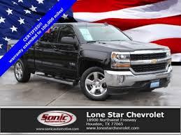 Chevrolet Silverado 1500 for Sale in Houston, TX 77088 - Autotrader