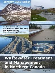 Water Treatment Plant Design Fifth Edition Pdf Wastewater Treatment And Management In Northern Canada