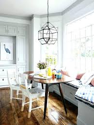 leather breakfast nook furniture. Nook Dining Room Table Breakfast Area Kitchen In Bench . Leather Furniture