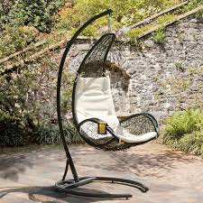 free standing hammock chair stand