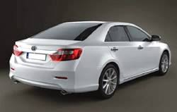 2014 camry redesign. Exellent 2014 Toyota Redesigns Camry For 2014 On Redesign T