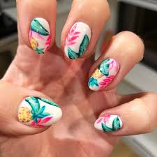 Nail Designs For June 30 Summer Nail Art For 2019 Best Nail Polish Designs For