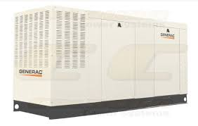 Generac Qt Series Qt13068c 130kw 240vac Generator Also Approved For Southern California