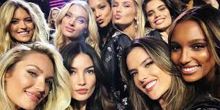 sweden s victoria s secret angels