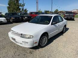1996 Nissan Altima For Sale In Hayden Id