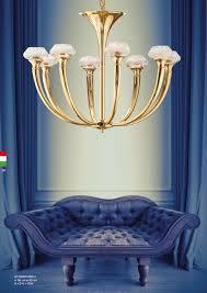 1946 ch8 lu chandeliers contemporary il paralume marina luxury italian light