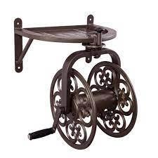 liberty garden navigator rotating hose