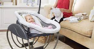 The Best Baby Swings According To Reviewers 2019 The Strategist New York Magazine