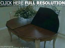 dining table pads. Table Pads Custom Dining D