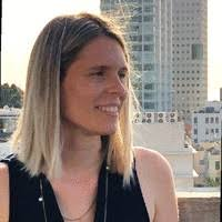 Iris Fink - Salesforce Business Analyst - AllCloud | LinkedIn