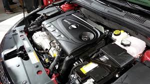 what to expect the 2014 chevy cruze diesel xtremerevolution net 2014 chevrolet cruze diesel engine bay