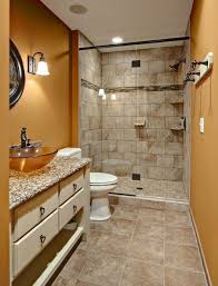 Bathroom Remodeling Columbia Md Awesome Galley Bath Remodel Replace Tub With Shower Beautiful On The