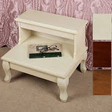 Step Stool For Bedroom Bedroom Furniture Touch Of Class
