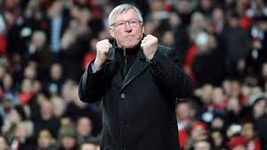 Sir Alex Ferguson to retire as Manchester United manager at the end of the  season - North Wales Live