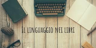 Parola all'editore: Il linguaggio nei libri - Le recensioni della libraia