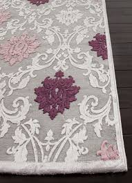 pink and purple area rug awesome wonderful 65 best rugs images on dining rooms home