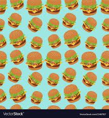 cheeseburger pattern. Brilliant Cheeseburger With Cheeseburger Pattern S