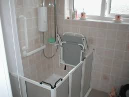 Disabled Adaptations Cheshire - Disability bathrooms