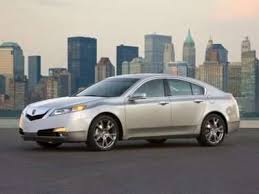 2011 Acura Tl Exterior Paint Colors And Interior Trim Colors