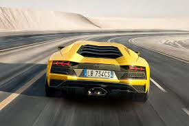 2018 lamborghini release date. exellent release uncategorized  2017 lamborghini aventador s revealed with 730 hp motor  trend 2018 price reviews change engine power release date  inside lamborghini release date