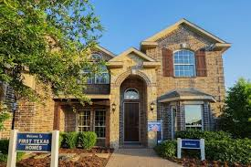 crestwood fort worth tx new home
