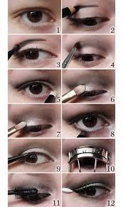 evening makeup tutorial for hooded eyes makeup ideas hooded eyes hooded eyes evening makeup and makeup