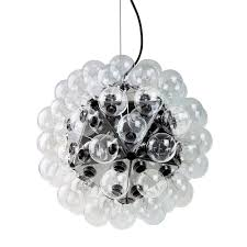 Buy FLOS F7430000 Taraxacum 88 S1 Ceiling Pendant Light in ...