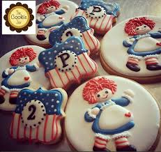 How To Decorate A Cookie Jar 100 Best Character Sugar Cookies Images On Pinterest Decorated 81