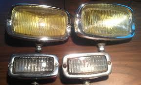 Vintage Reverse Lights Mercedes Benz Ponton Fog Lamps And Bulb Types Www
