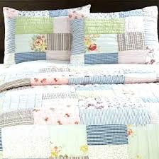 superb amity home bedding sets lattice patchwork quilt set damask micah cable knit patchwo